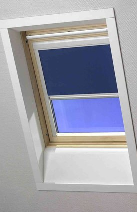 Velux Window Blinds Installation Elite Blinds Solar